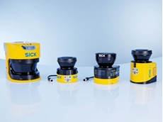 For over 20 years, SICK safety laser scanners have been combining knowledge and experience with exceptional performance