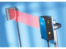 Chep increases availability for pallet transport with reflex array sensors from Sick