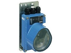 Data transfer photoelectric switch