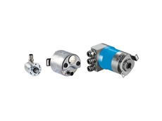 Encoders and inclination sensors from SICK