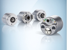 Ethernet encoders: More than just position determination