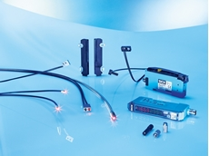 Fibre optic sensors unite flexibility, functionality and versatility.
