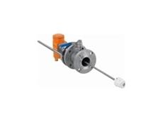Gas Flow Sensor FLOWSIC100 EX-S