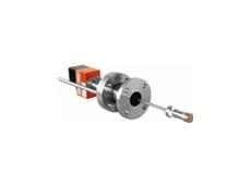 Gas Flow Sensor FLOWSIC100 EX-Z2-RE-PN16/CL150