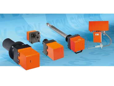 Industrial Dust Measuring Devices