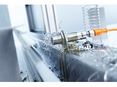 Inductive and Optical Sensors for the Food and Beverage Industry  from SICK