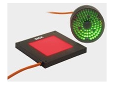 Intelligent illumination for inspection systems