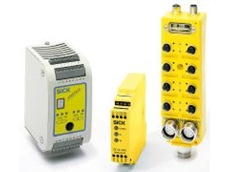 Interface components for safety equipment