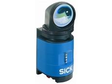 Laser Scanner - LD-LRS1000