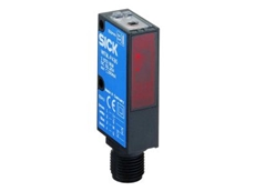 Laser photoelectric switch from the W 9L family.