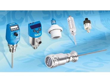 High quality Fluid Sensors for optimised efficiency and extreme accuracy
