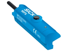 MPS series magnetic position sensors from Sick
