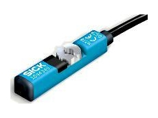 MZT8 magnetic cylinder sensor available from Sick