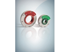 The SES/SEM70 rotative motor feedback systems featuring an industrial HIPERFACE standard interface