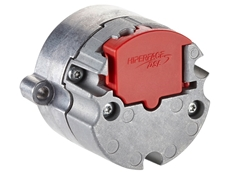 At SICK, the red colour-coding indicates a multi-turn encoder.