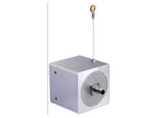 New wire-draw encoder with Hiperface interface