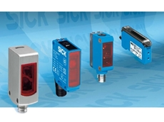 Photoelectric Sensors from SICK