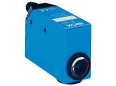 The CS 8 colour sensor -- speed, accuracy and user-friendliness.
