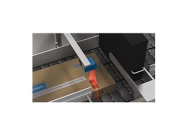 Intelligent immediately after printing reading to optimise operational flow and efficiency
