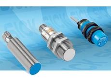Proximity Sensors from SICK