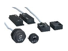 RE series reed switches