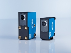 TwinEye-Technologie optimises process stability even under difficult detection conditions.