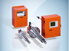 The oxygen analysers in the ZIRKOR series provide reliable measurement results