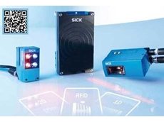 SICK's IDpro selects the optimum automatic identification technology based on the specific application