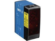 SICK launches DS40 Distance Sensor