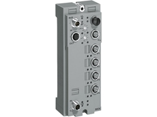 SICK offers IO Link: open interface standard for fieldbus-neutral sensor/actuator communication