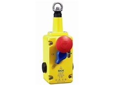Safety Command Devices - i150-RP223