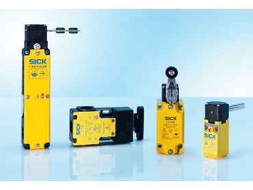 Reliable performance with Electro-Mechanical Safety Switches