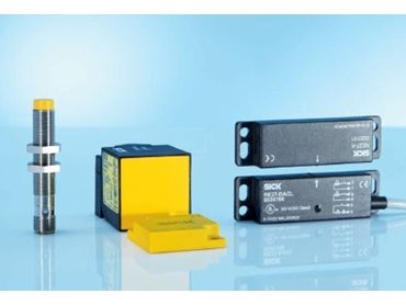 Industrial strength Non-Contact Safety Switches for demanding applications