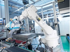 Interaction between humans and machines is set to increase in industrial manufacturing