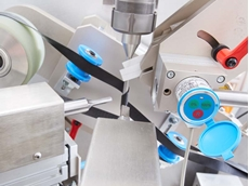 The membrane filter winding machines from Schach use state-of-the-art sensor technology