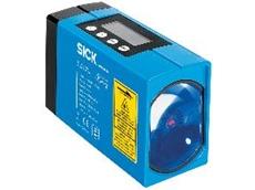 DME4000 laser distance measurement system