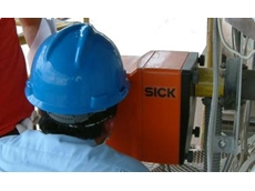 Sick's Service Packages Keep Cement Production in Good Flow