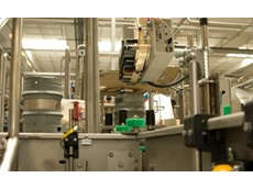 User-Friendly Label Recognition in Keg Filling Plant with 2D Vision Sensor from Sick
