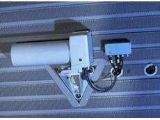 VICOTEC411 smoke detectors