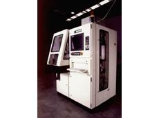 BMT's valve centring machine.