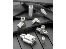 Suitable for sensitive food, packaging and pharmaceutical applications.