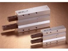 SMC Pneumatics' new range of gating cylinders.