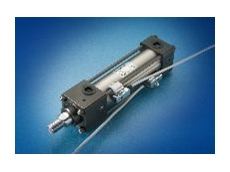 SMC Pneumatics has extended its range of hydraulic cylinders with the new CHD series.