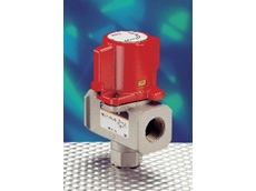SMC's VHS valve is a practical air isolation solution for a wide range of manufacturing situations.