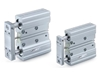 SMC's Latest Compact Cylinders- Ideal for OEM's