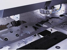 CNC punching is offered by SMC Precision Sheetmetal