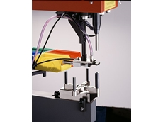 SMC Precision Sheetmetal operate a number of different inserting machines