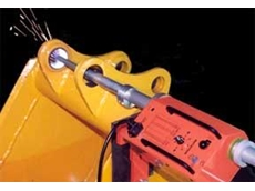 Bore welding system