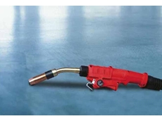 Fronius MIG-MAG push-pull welding torch