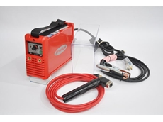 Fronius TP125-10 VRD leads the way in safe welding in Australian mines